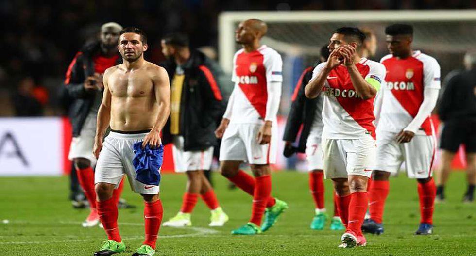 Champions League: felicidad de Juventus y la tristeza de Mónaco - 2