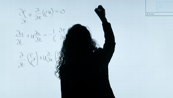 Cuatro adolescentes peruanas destacaron en el concurso europeo de matemáticas. (Imagen referencial: Unsplash)
