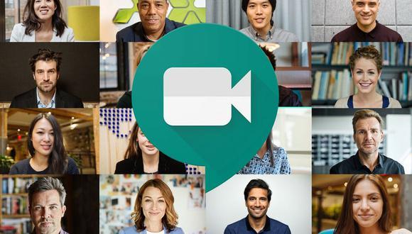 Conoce cómo iniciar una videollamada desde Google Meet (Foto: Google)