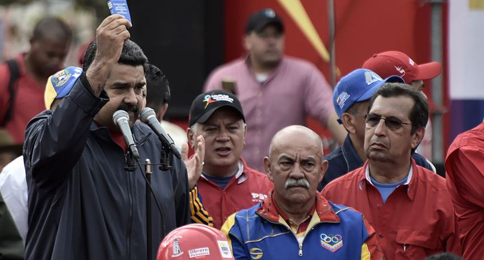 ¿Qué busca Maduro al convocar una Asamblea Constituyente?