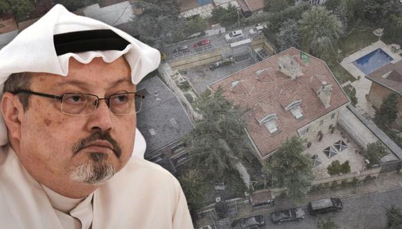 El periodista saudita Jamal Khashoggi fue asesinado el 2 de octubre de 2018. (Getty Images).