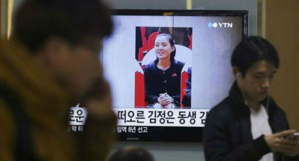Qué se sabe de Kim Yo-jong, la poderosa hermana de Kim Jong-un