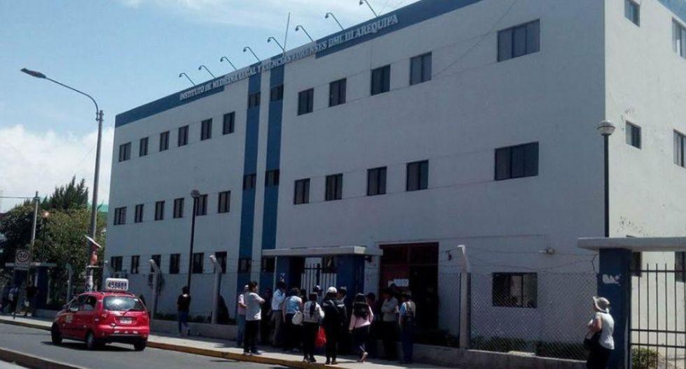 Feminicidio en Arequipa: mujer muere a manos de su conviviente