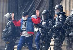 Colombia: Fiscalía imputará a policías por 3 homicidios durante las protestas contra Iván Duque