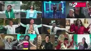 """""""Cuando pienses en volver"""" video reúne a 8 artistas nacionales para fomentar el turismo"""