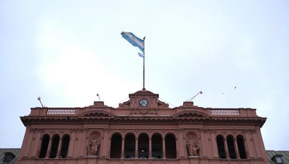 La bolsa de Argentina también trepaba con fuerza el martes en sus primeros negocios tras. (Foto: Reuters)