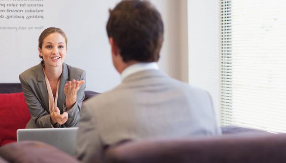 Estas son las preguntas que le debes hacer a tu entrevistador