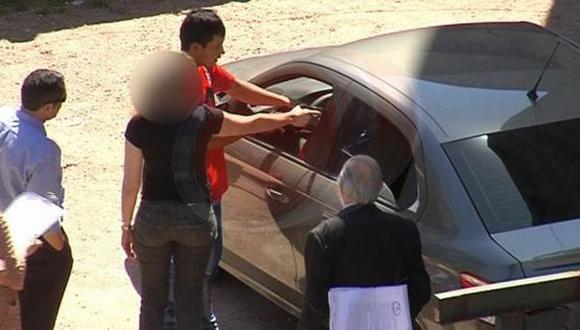 Uruguay: Joven de 14 años asesinó a taxista y calcinó su cuerpo
