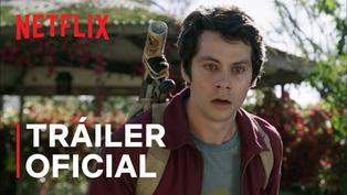 """Netflix: Mira aquí el tráiler de la película """"Amor y Monstruos"""""""