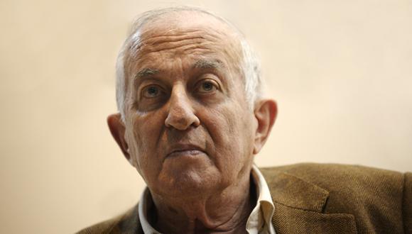 Juan Goytisolo ganó el Premio Cervantes 2014