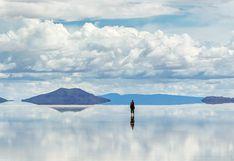 Uyuni: el desierto de sal que todo viajero debe visitar al menos una vez   FOTOS