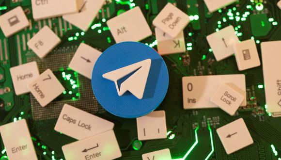 Hace poco, Telegram marcó un hito al alcanzar los 500 millones de usuarios activos, gracias a la migración de usuarios de WhatsApp. (Foto: Reuters)