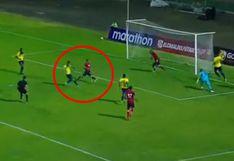 Ecuador vs. Trinidad y Tobago EN VIVO vía El Canal del Fútbol: Alan Franco marcó el 1-0 para el 'Tricolor' tras inteligente asistencia de Estrada   VIDEO