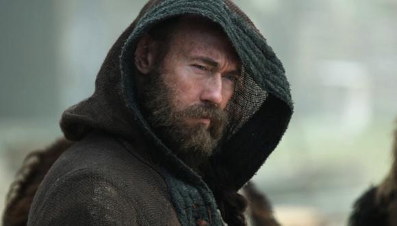Harbard podría ser un Dios nórdico disfrazado (Foto: Netflix)
