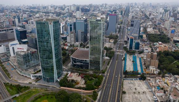 La economía crecería 8.7% en 2021, de acuerdo a Scotiabank. (Foto: GEC)