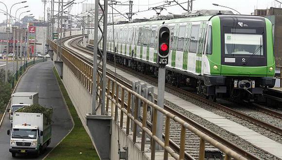 Pro Inversión planea adjudicar Líneas 3 y 4 del Metro el 2016