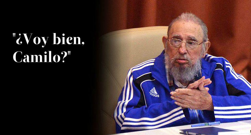 Las frases de Fidel Castro que el mundo no olvidará [FOTOS] - 3