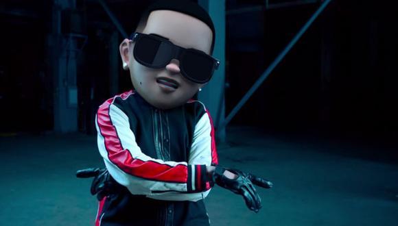 """""""Con calma"""", tema de Daddy Yankee, sigue liderando las listas de varios países. (iTunes)"""