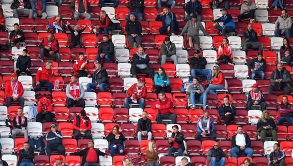 En el mundo el fútbol vuelve poco a poco en algunos países que han controlado la pandemia del coronavirus. En el Perú, todavía no hay fecha exacta.