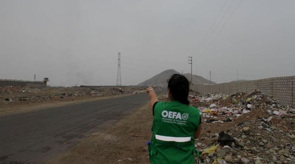 El botadero de basura que atenta contra el ambiente en Trujillo - 13
