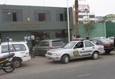 INEI destituye a director de Tacna por infringir estado de emergencia por COVID-19