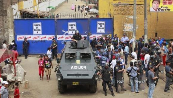 La Parada: rechazaron quinto hábeas corpus que impedía clausura