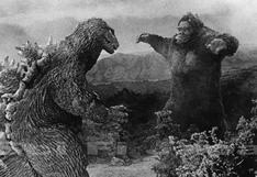 """Godzilla vs. King Kong"": la historia de la primera vez que se enfrentaron en pantalla grande"