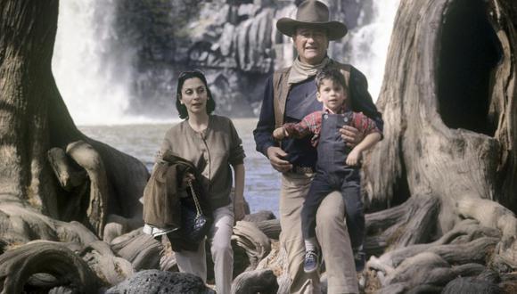 Hollywood: John Wayne y la historia de su misterioso viaje a Tingo María.
