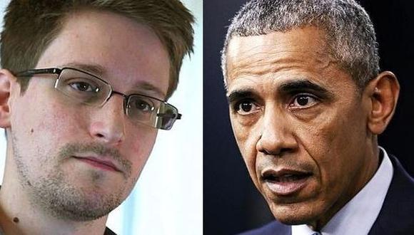 Snowden pide perdón a Obama y dice estar listo para la cárcel