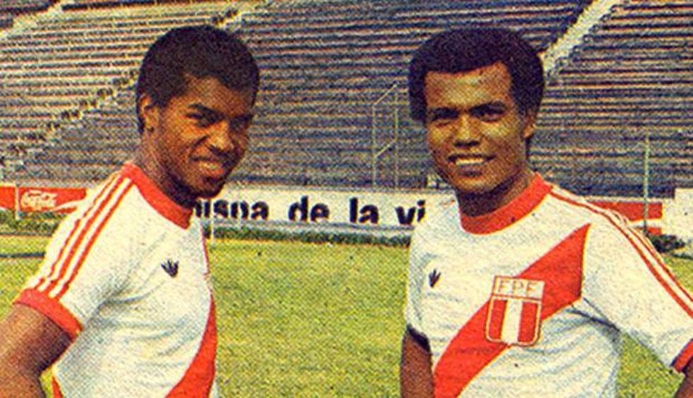 Julio César Uribe comentó sobre su relación con Teófilo Cubillas . 'El Diamante' aclaró que nunca tuvieron problemas y que existe el mayor respeto entre ambos. (Foto: USI)