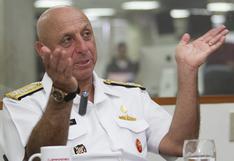 """José Cueto: """"El Gobierno debería ponerle un párele al señor Evo Morales"""""""