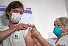 Las vacunas que EE.UU. aceptará para los viajeros extranjeros que quieran entrar al país a partir del 8 de noviembre