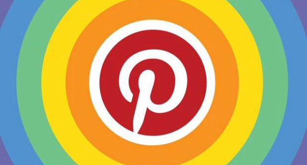 China bloquea el acceso a la red social Pinterest
