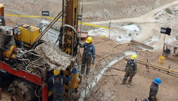 Proyecto Tía María en Arequipa. Operador: Southern Perú Copper. Inversión: US$ 1,400 millones. (Foto: GEC)