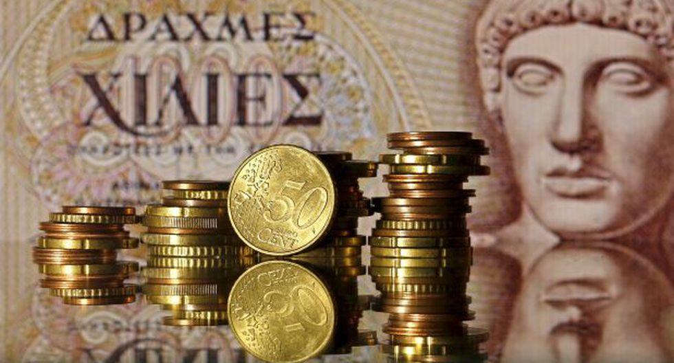 Grecia y las 5 causas por las que es un país quebrado