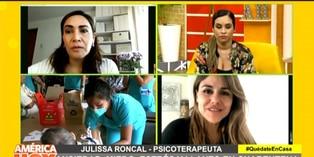 Coronavirus en Perú: ¿cómo cuidar la salud mental durante una cuarentena?