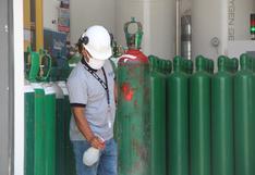 Lambayeque: entregarán oxígeno medicinal gratuito a 30 personas por día