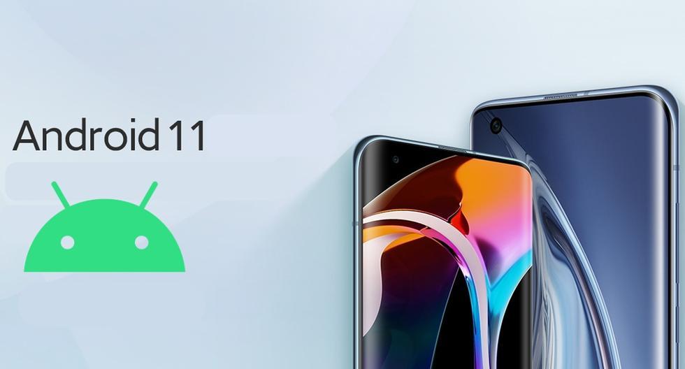 FOTO 1 DE 3 | ¿Ya quieres tener Android 11? Entonces chequea este listado de Xiaomi | Foto: Xiaomi (Desliza a la izquierda para ver más fotos)