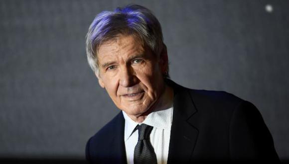 Harrison Ford: productora acepta culpa en accidente del actor