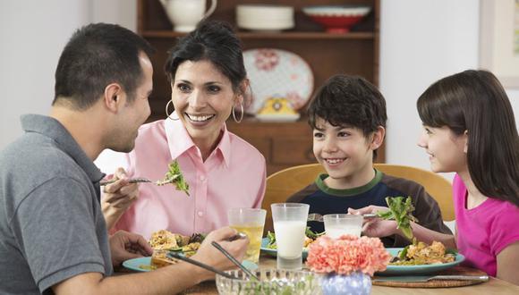Seis claves para saber si tu familia está completa