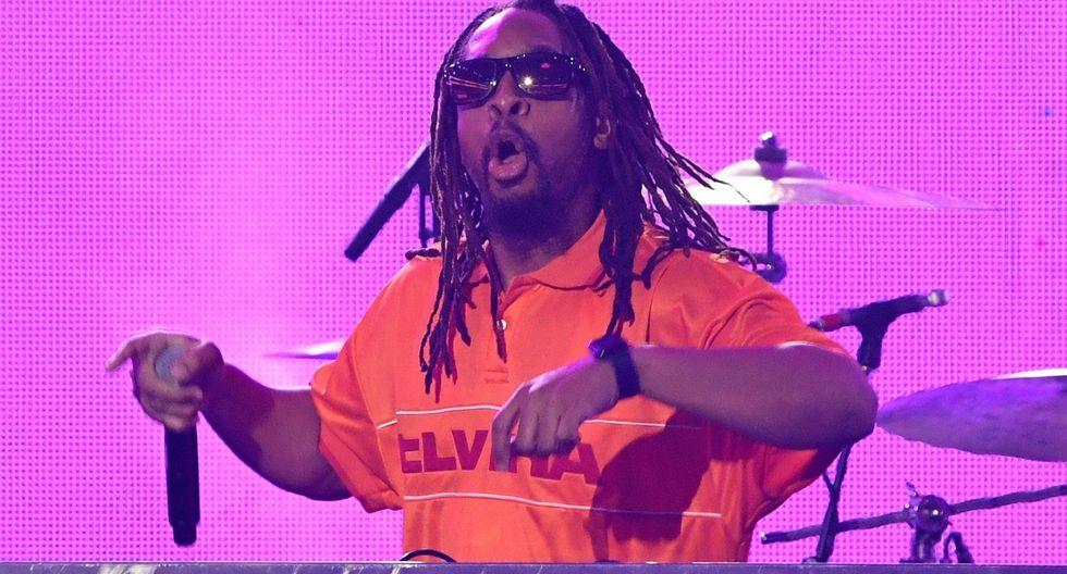 Lil Jon. Foto: AFP.