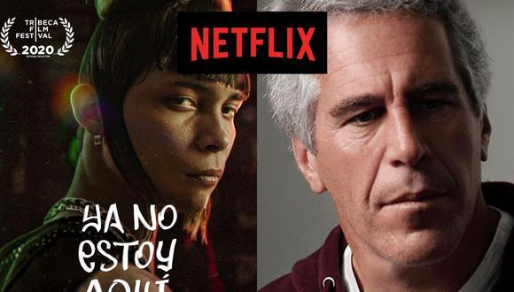 Las novedades del día en Netflix (Foto: Netflix)