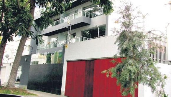 San Isidro: Sunarp registró edificio nuevo como hecho en 1999