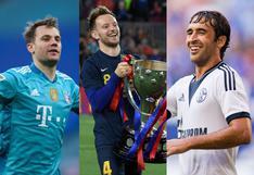 Jefferson Farfán: el 'Dream Team' de los que jugaron con la 'Foquita con tres campeones del mundo y seis ganadores de la Champions League