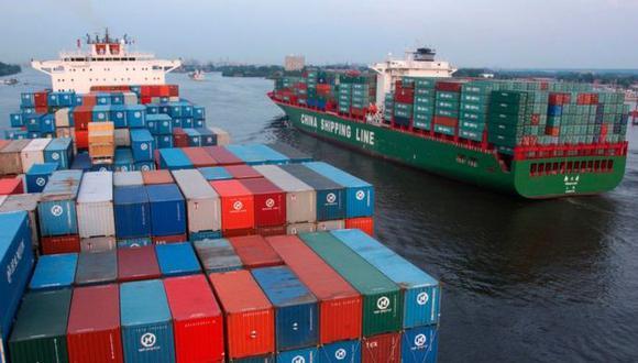 La industria del transporte de mercancías por mar deberá reducir sus emisiones de dióxido de azufre de manera sustancial. (Foto: Getty Images)