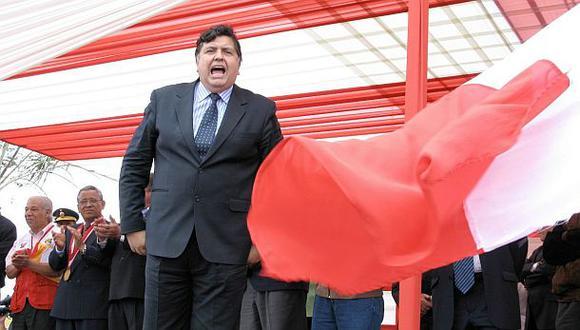 Banderas de la discordia: ¿afecta o no la idea de García?