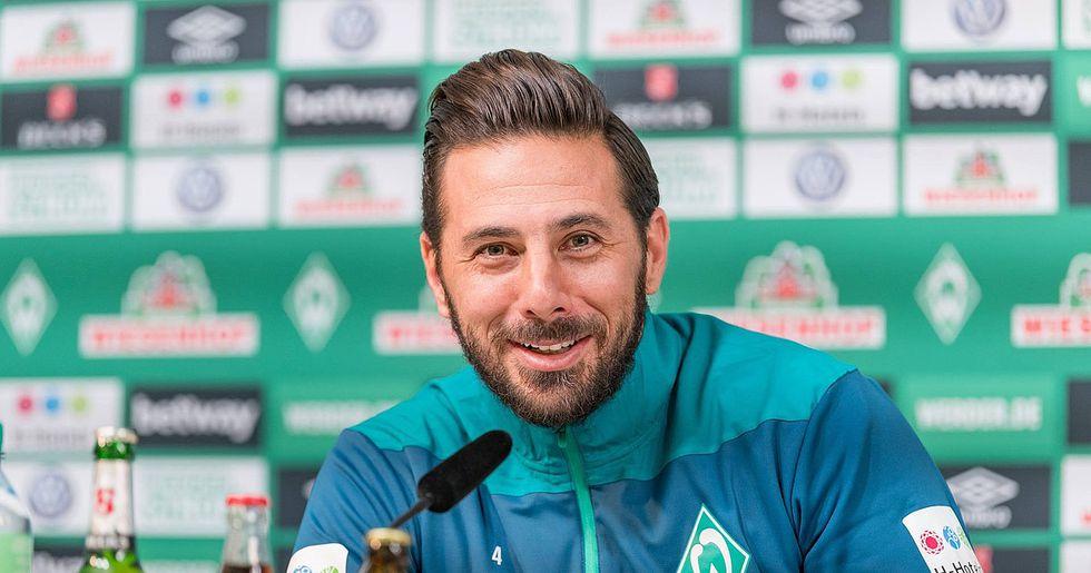 Previo al partido entre Perú y Costa Rica, Claudio Pizarro habló con el portal del Werder Bremen sobre todo lo que puede brindar actualmente a sus 40 años. (Foto: AFP)