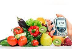 Alimentación y diabetes: recomendaciones para tener un estilo de vida saludable