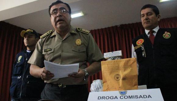 Trujillo: intentaron ingresar droga a penal en un preservativo