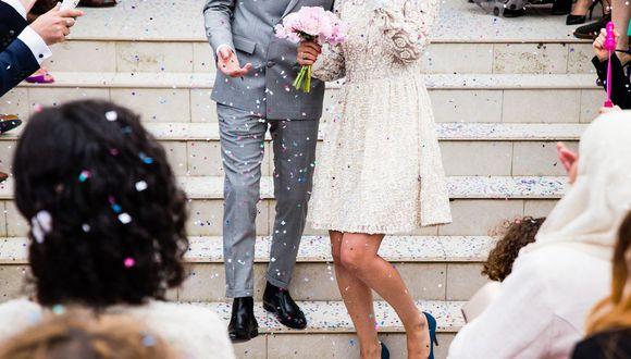 """Suspenden boda porque la novia tenía un """"problema"""" con el padrino del novio. (Foto: Pixabay)"""